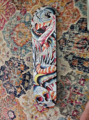 Skateboard art for Sale in Clifton Heights, PA