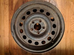 6j x 15 rims. 3 of them for Sale in Portland, OR