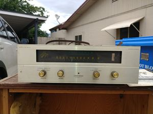 The Fisher FM-100-B Tuner - Vintage for Sale in Phoenix, AZ