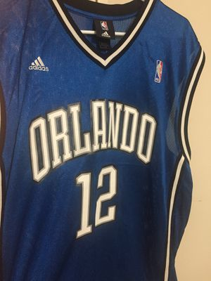 Large adidas Dwight Howard jersey for Sale in Silver Spring, MD