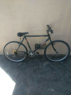 "$25 I'm in Santa Ana Trek mountain bike 26"" as is for parts or repair for Sale in Santa Ana, CA"