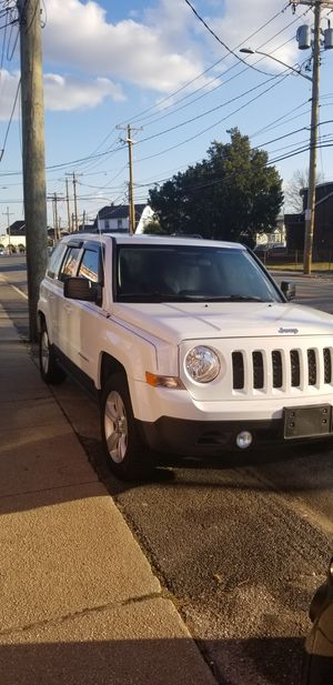 2011 Jeep Patriot 4x4 for Sale in Roosevelt, NY