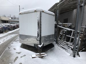 Cargo mate trailer for Sale in Annapolis, MD