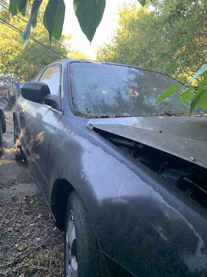 2001 Acura 3.2 (Parting Out) for Sale in Fort Worth, TX