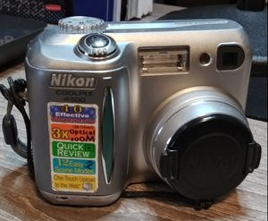 Nikon E4300 Camera for Sale in Charlotte, NC