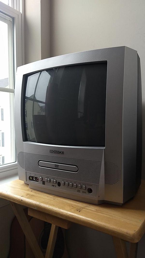 FREE TV/DVD Player