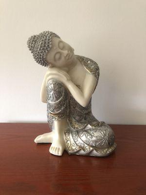 "Buddha Statue, 9.5"" Meditating for Sale in Arlington, VA"