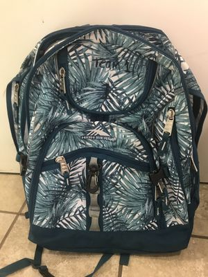 High Sierra Backpack for Sale in Atlanta, GA