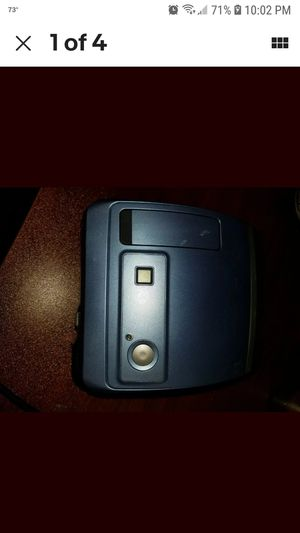 Polaroid One 600 Slate Blue Instant Film Camera for Sale in Waynesboro, VA