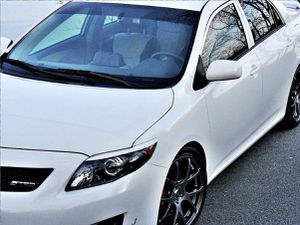 Vehicle.Sale Toyota Corolla 2009 Great.Shapee 4WDWvizb for Sale in Oakland, CA