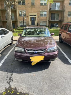 2004 LS Chevy Impala. for Sale in Laurel, MD