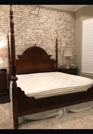 CAMA 👇👇👇 LEA PORFAVOR for Sale in Houston, TX