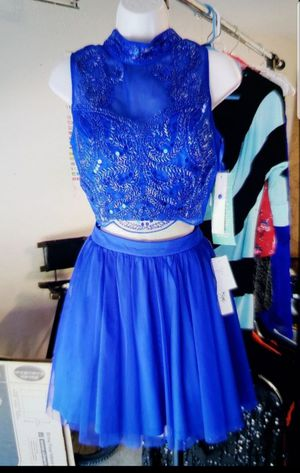 Prom Dress for Sale in San Marcos, TX