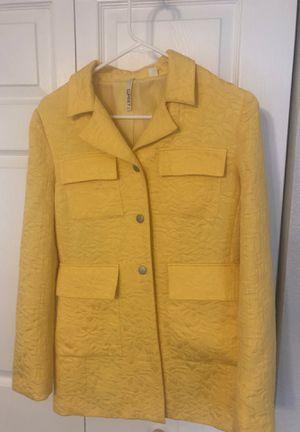Raincoat jacket for Sale in Ruskin, FL