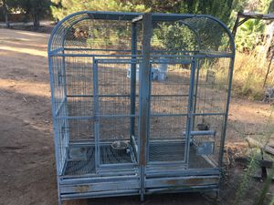 Bird cage for Sale in Ramona, CA