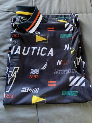 Brand New Nautica Polo for Sale in Elkridge, MD
