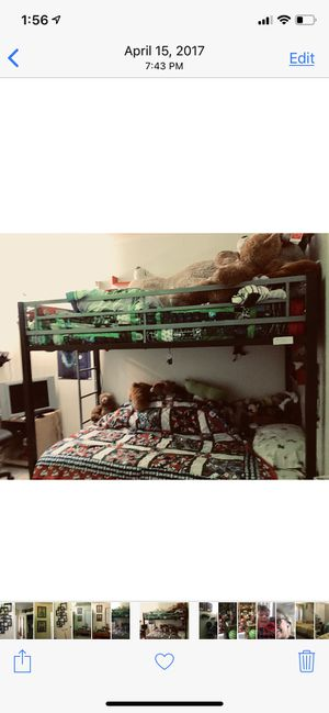 BUNK BEDS for Sale in Mesa, AZ
