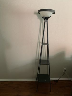 Floor lamp stand for Sale in Fresno, CA