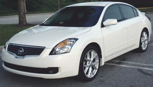 New battery 2007 Nissan Altima Low price for Sale in Alexandria, VA