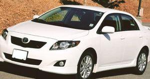 Clear title Price 1.2.O.O$ O9 Toyota Corolla S for Sale in Wichita, KS