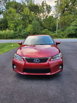 2011 Lexus CT200H for Sale in Lebanon, PA