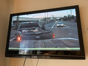 """Panasonic 50"""" TV for Sale in Los Angeles, CA"""