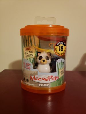 Tomy MicroPets Chop for Sale in Cumberland, VA
