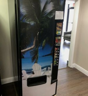 Vending Machine (Mdb) for Sale in Davie, FL