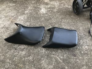 Honda motorcycle seat - ST1300 great condition! for Sale in Midlothian, TX