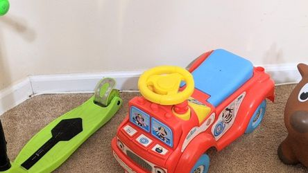 Toddler Toys. Used Fair Condition. for Sale in Edison,  NJ