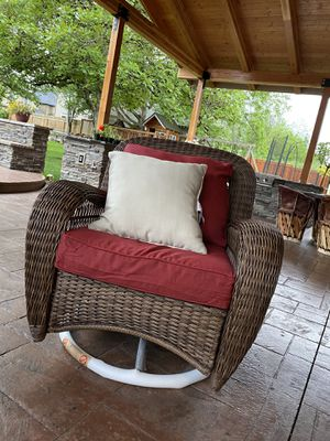 Outdoor furniture set for Sale in Aloha, OR