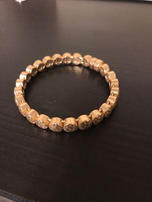 Plunder gold bracelet for Sale in Athens, TX