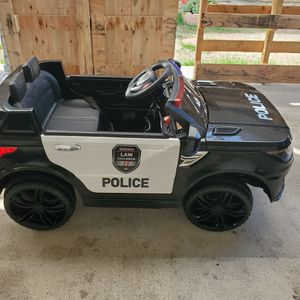 Kids Police for Sale in Anaheim, CA