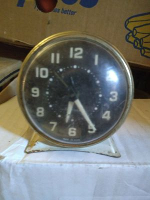 Westlock Table Top Alarm Clock for Sale in Little Rock, AR