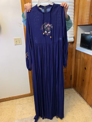 New women's dress size 44 fabric is viscose for Sale in Nashville, TN