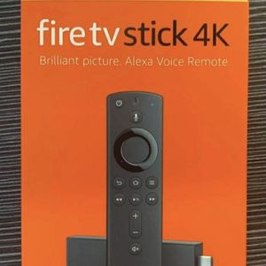 FIRE TV STICK 4K BRAND NEW for Sale in Miami, FL