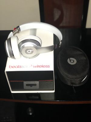 Beats solo 3 for Sale in Sugar Land, TX