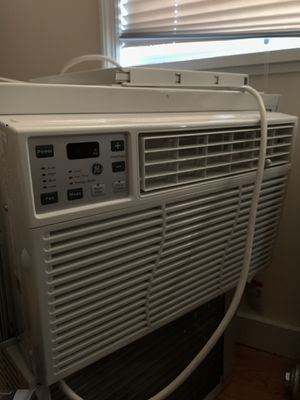 GE AC Unit 2019 model - Like New for Sale in Queens, NY