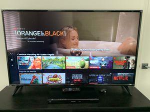"55"" LG 4K Smart UHD TV for Sale in Manhattan Beach, CA"