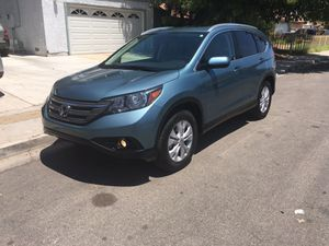 2015 HONDA CRV EX for Sale in Las Vegas, NV