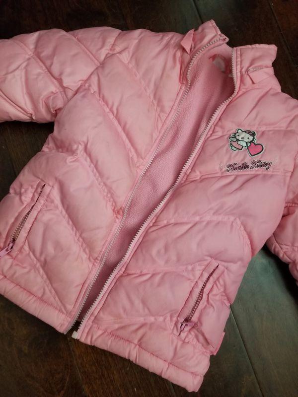 Hello kitty jacket (Sanrio)