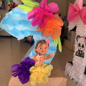 Baby Moana Piñata for Sale in Fontana, CA
