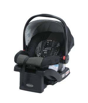 Graco SnugRide Click Connect 30 Infant Car Seat, NYC Black for Sale in Dublin, OH