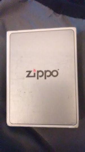 Marauder Zippo lighter for Sale in Groveland, FL