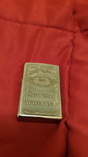 Jack Daniels Zippo for Sale in Chandler, AZ