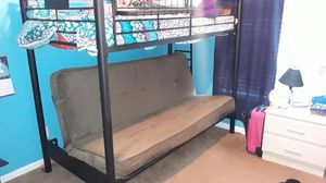 Bunk bed for Sale in Lehigh Acres, FL