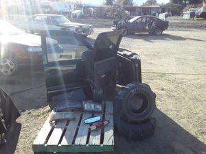 Chevy Silverado 07 truck parts for Sale in Wildomar, CA