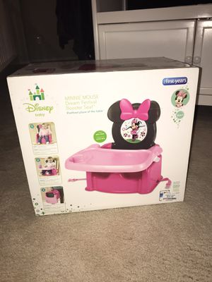 Baby toddler Booster seat for Sale in Henderson, NV