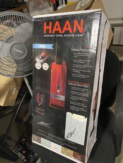 HAAN VERSASTEAM PRO / steam cleaner. for Sale in Corona,  CA