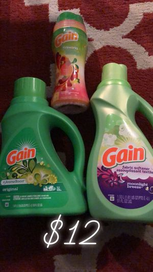 Used, Gain Bundle for Sale for sale  Yonkers, NY